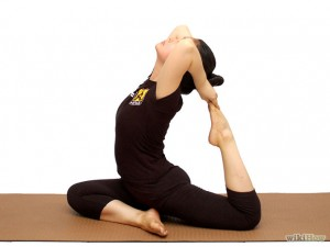 Yoga Benefits Cancer Patients