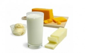 dairy products for diabetes