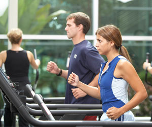 Cardio-respiratory Exercises