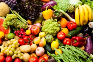 Plant-based foods that prevent cancer