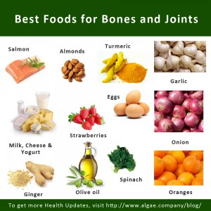 Best Foods For Bones And Joints